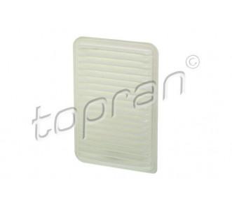 TOPRAN 600062 - Luftfilter